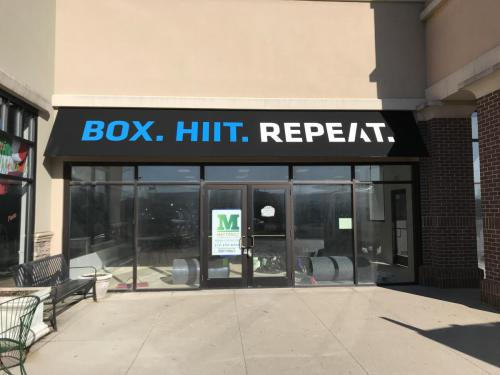 UFC Gym Noble West – Noblesville, IN