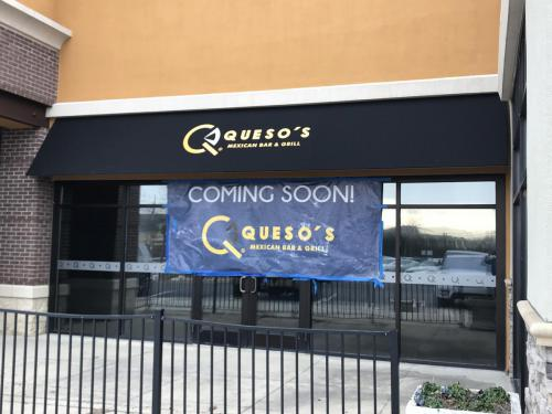 Queso's Mexican Restaurant – Noblesville, IN