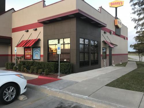 11302 Denny's- Corsicana, TX